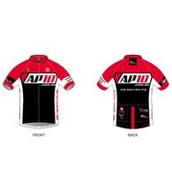 AP10 Mens Short Sleeve Cycling Jersey