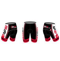 AP10 Mens Cycling Half Shorts