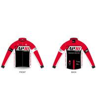 AP10 Mens Cycling Wind Jacket