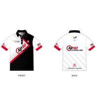 AP10 Mens Polo Shirt
