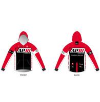 AP10 Hoodie Jacket