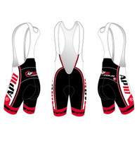 AP10 Womens Cycling Bib Shorts