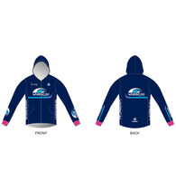 WTC Women's Hoodie Jacket
