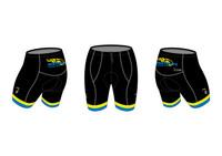 Meteors Tri Shorts