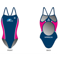 WTC Women's Swim Suit