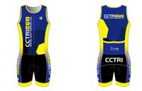 CCTri Mens Tri Suit