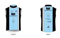 HPT Men's Cycling Wind Vest