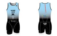 HPT Men's  ITU Tri Suit