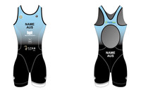 HPT Women's ITU Tri Suit