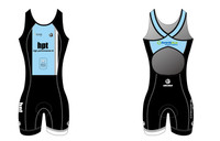 HPT Women's Sleeveless Tri Suit
