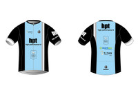 HPT Women's Short Sleeve Tri Top
