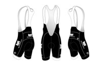 HPT Men's Cycling Bib Shorts