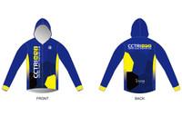 CCTri Mens Hoodie Jacket