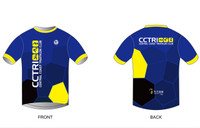 CCTri Mens Short Sleeve Running Shirt