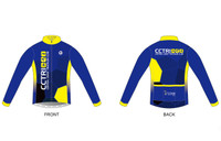 CCTri Womens Cycling Wind Jacket