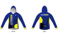 CCTri Womens Hoodie Jacket