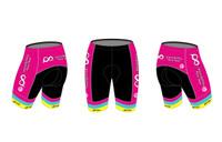 PRT Mens Cycling Shorts