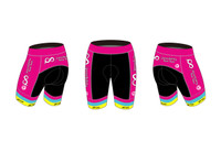 PRT Womens Cycling Shorts