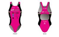 PRT Womens Swim Suit(w/o Fabric)
