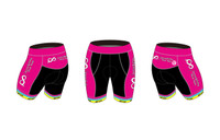 PRT Womens Tri Shorts