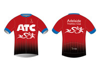 ATC Short Sleeve Cycling Jersey