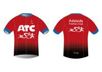 ATC Short Sleeve Tri Top