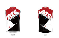 ATC Womens Cycling Wind Vest