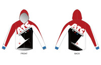 ATC Womens Hoodie Jacket