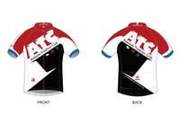 ATC Womens Short Sleeve Cycling Jersey