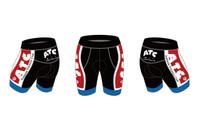 ATC Womens Tri Shorts