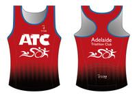 ATC Women's Racerback Tri Singlet