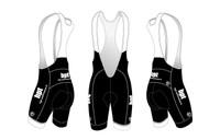 HPT Women's Cycling Bib Shorts