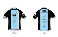 HPT Women's Short Sleeve Cycling Jersey