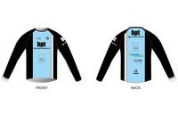 HPT Men's Long Sleeve Running Shirt
