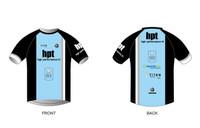 HPT Women's Short Sleeve Running Shirt