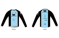 HPT Women's Long Sleeve Running Shirt