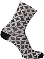 MB Wear Fun Socks Rhombuses Unisize