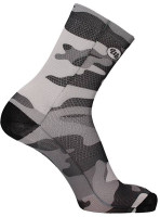 MB Wear Fun Socks Camouflage Unisize