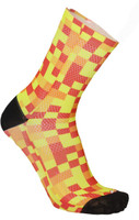 MB Wear Fun Socks Pixel Unisize