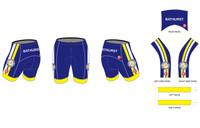 BWTC Men's Tri Shorts