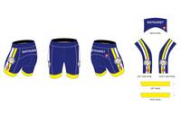 BWTC Womens Tri Shorts