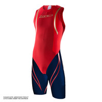 Men's Swim Skins Triathlon Wetsuit