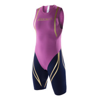 Women's Swim Skins Triathlon Wetsuit