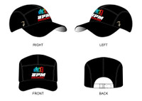 BPM Running Cap