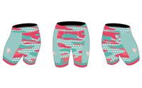 Corky Camo Tri Shorts