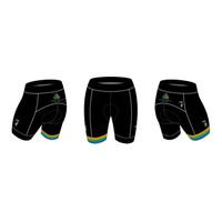 TEMPO Tri Women's Tri Shorts