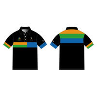 Polo Shirt TEMPO Club kit
