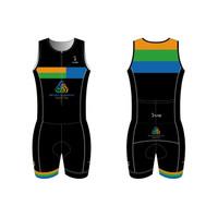 TEMPO Triathlon Men Sleeveless Tri Suit