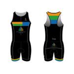 TEMPO Triathlon Women Sleeveless Tri Suit