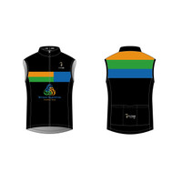 TEMPO Tri Women's Cycling Wind Vest